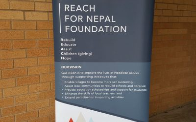 Reach for Nepal Foundation